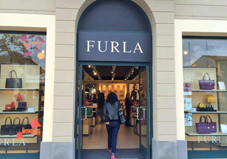 furla barberino outlet