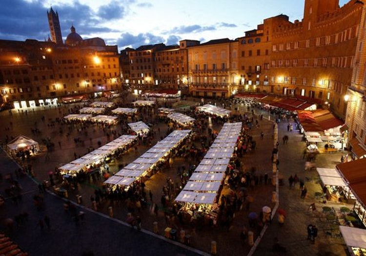 Mercatini di natale in toscana principali mercatini for Mercatini toscana