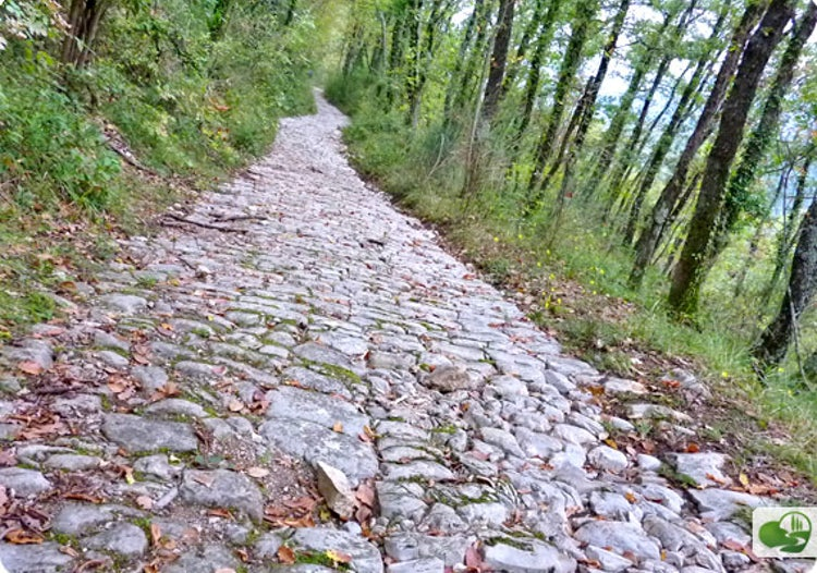 romanic road