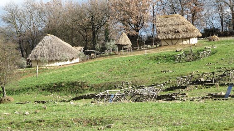 Archeodromo in Poggibonsi