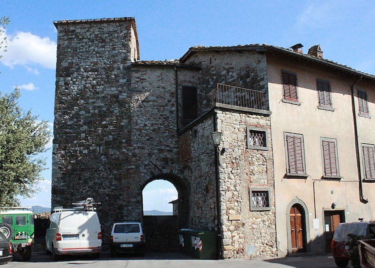 Radda in Chianti: What to do and how to get to the capital