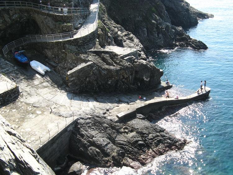 Explore Manarola in Cinque Terre: Places to Hike and Visit