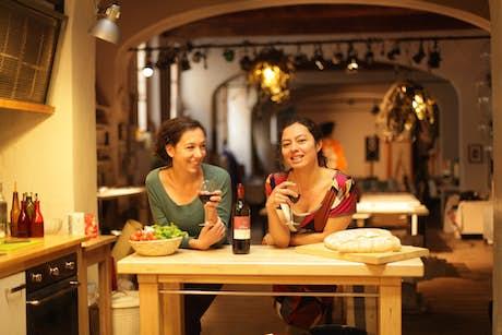 Corsi di cucina toscana imparare a cucinare in toscana - Corsi di cucina gratuiti bologna ...
