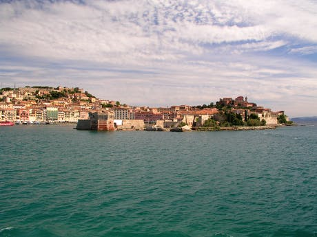 Visit Elba,Tuscany:Information on the Island of Elba,Tuscany