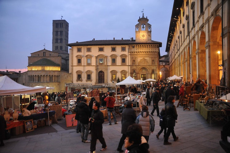 Events in Arezzo for September 2019 :: Discover Tuscany Events  Calendar