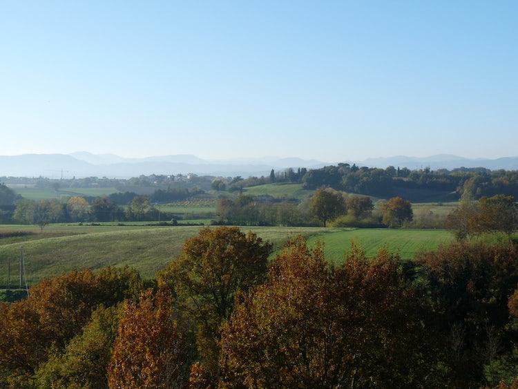 Mugello Valley
