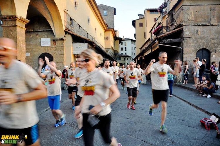 Events in and around Florence in July