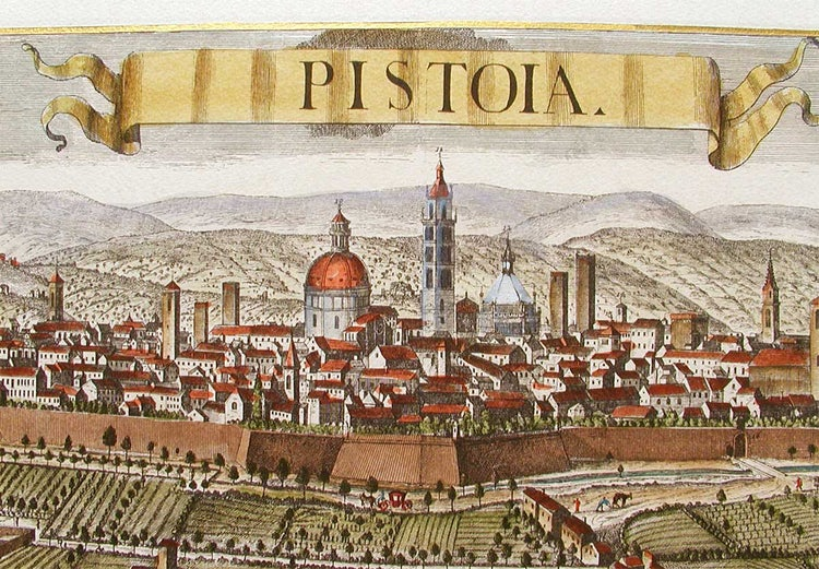 Pistoia: Events March 2017