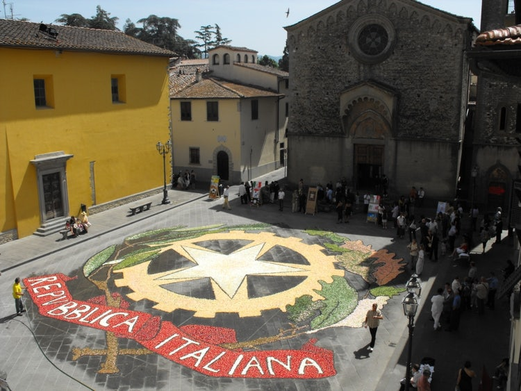 May Events in Florence: What to do in Florence & Surroundigs in May