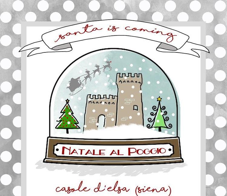 November Events in Tuscany