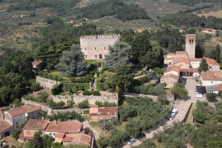 Events in Tuscany for November