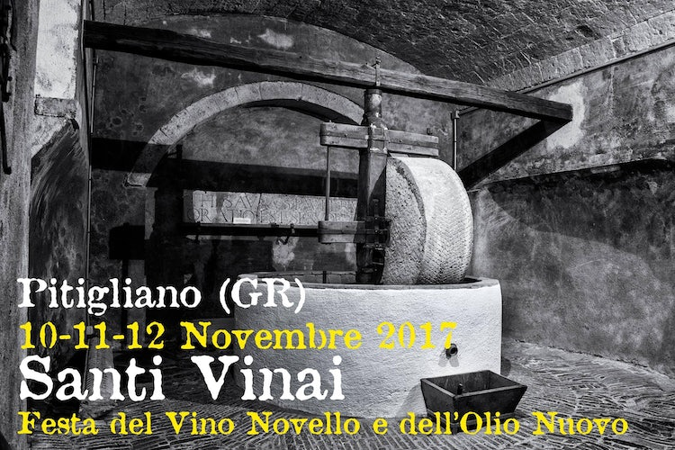 November Events in Tuscany