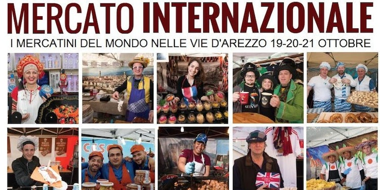 Events in Arezzo for October 2019 :: Discover Tuscany Events Calendar
