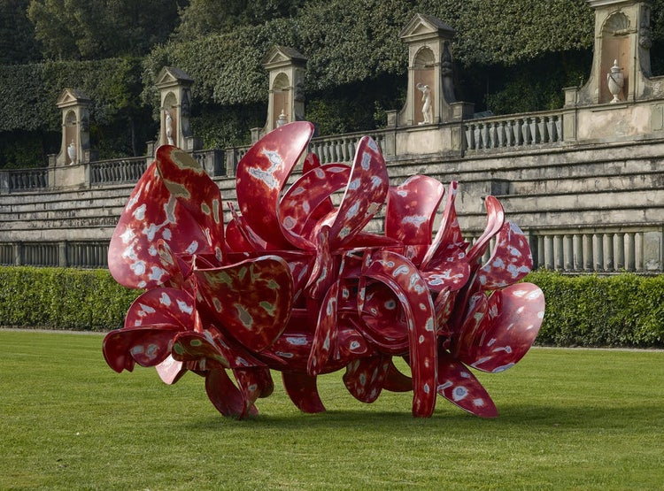 Art shows and exhibits in Florence Italy 2019