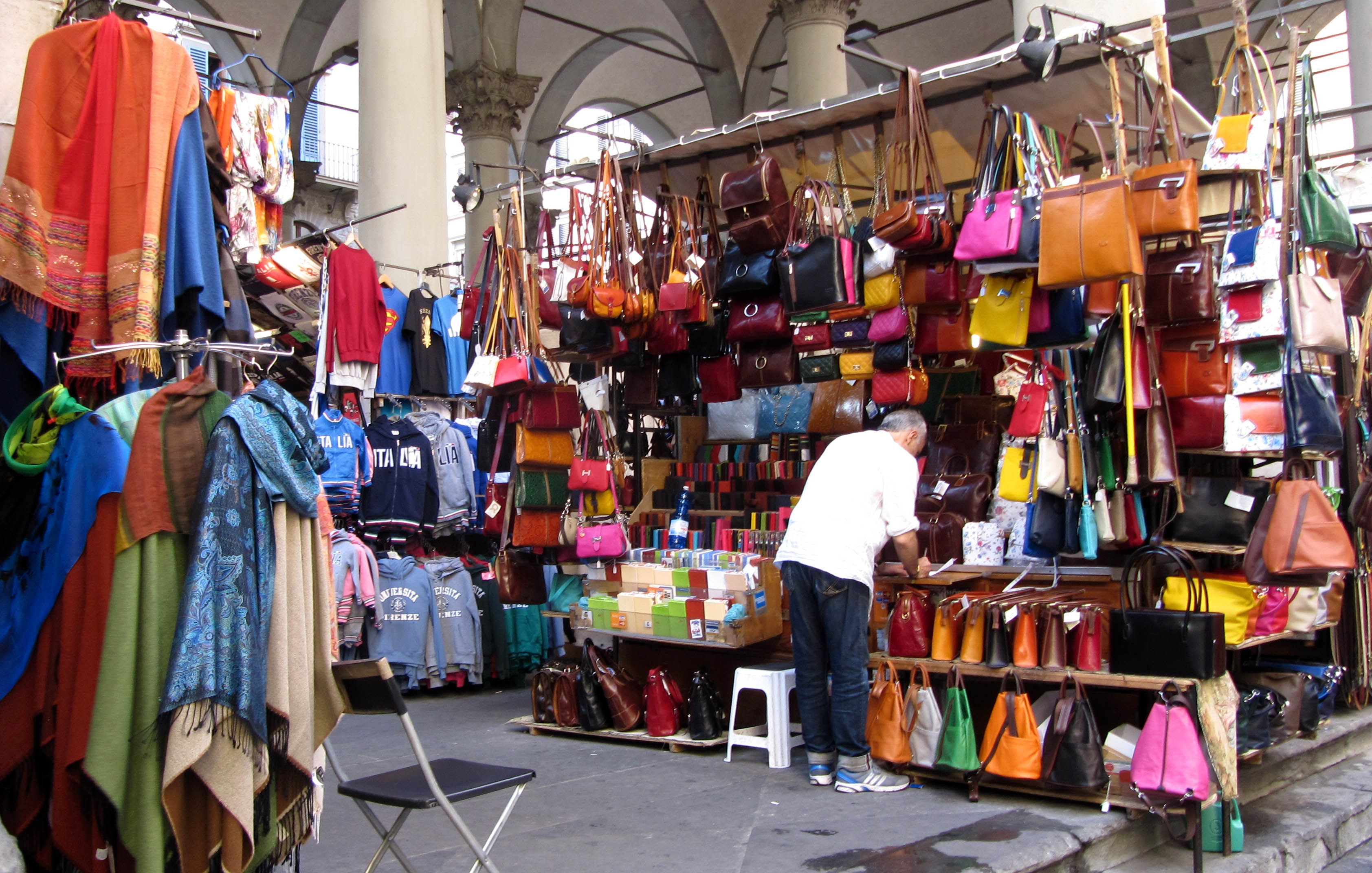 Best leather jackets in florence