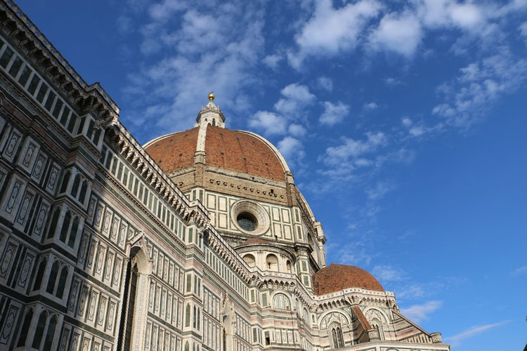 In Piazza Del Duomo You Can Visit The Cathedral Also Called Duomo And The Baptistery It Is Gorgeous Inside The Cathedral Is Free While The