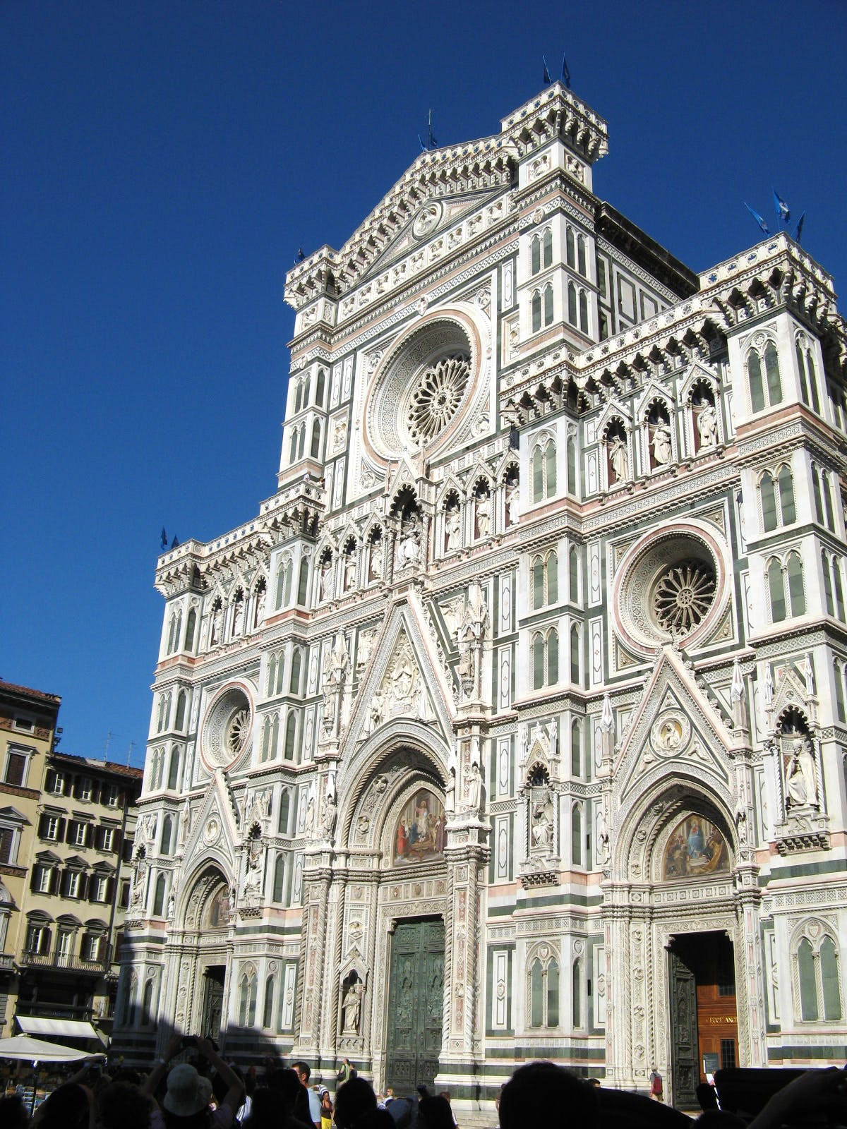 Visit Florence Italy Art History And Beauty Of Renaissance