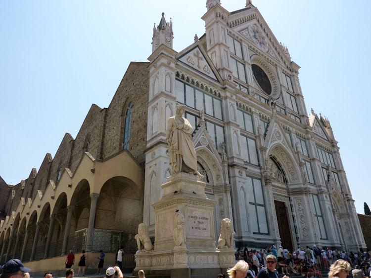 Firenze ed i suoi monumenti storici