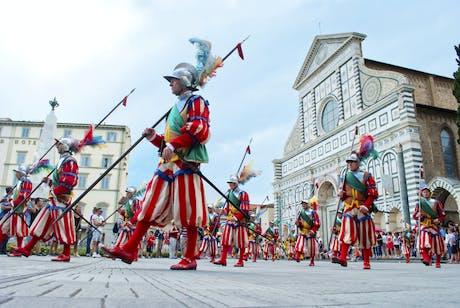 Tuscany Events:Seasonal Events & Festivals in Tuscany,Italy
