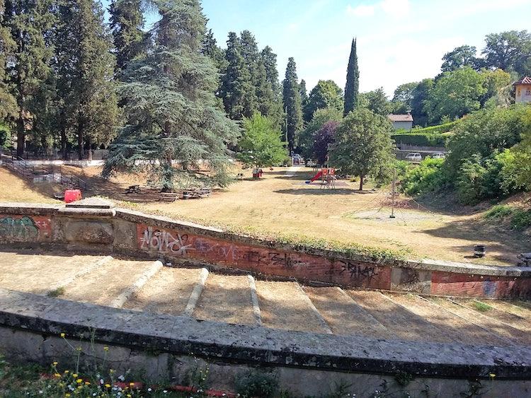 carraia garden
