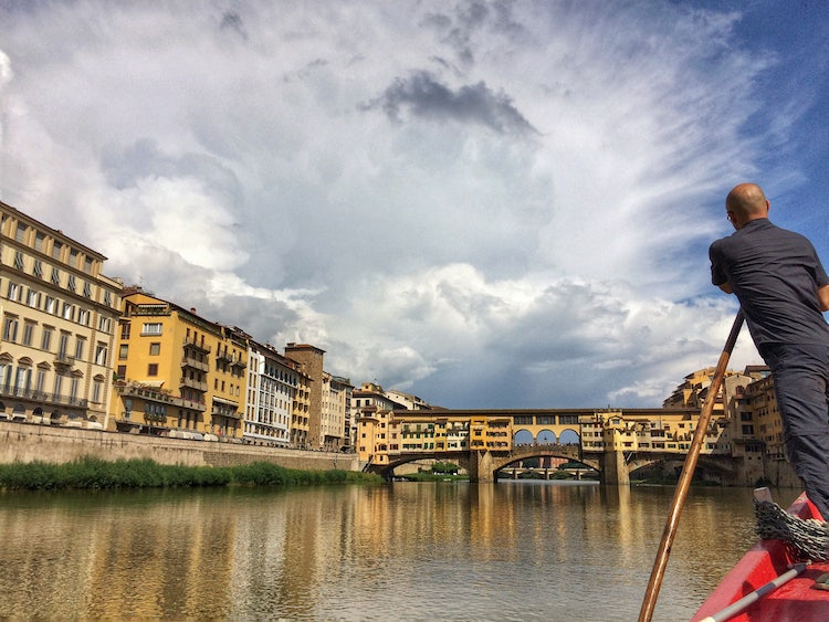 Spring in Florence: Top Organized Tours from Florence