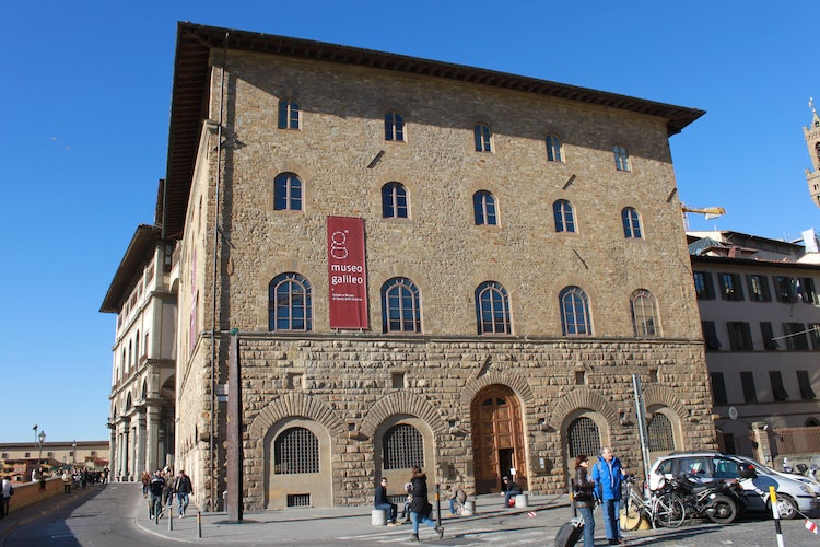 museo de florence italia galileo galilei - photo#27
