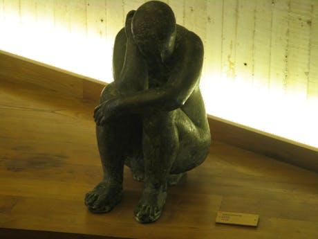 Marino Marini Museo-marini-bagnante