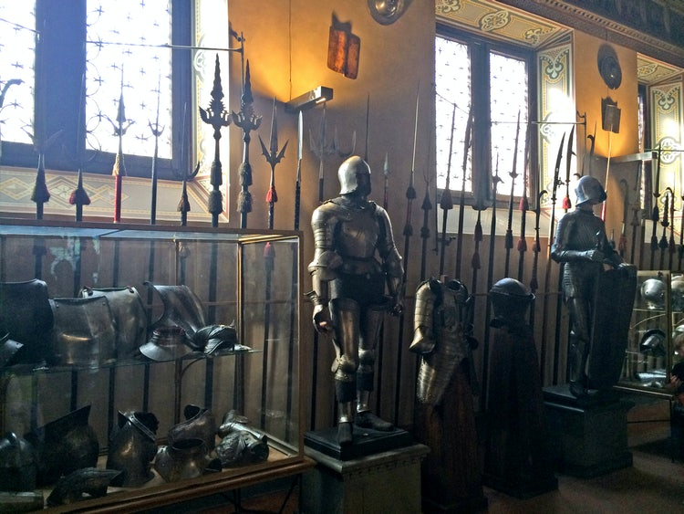 stibberto museum