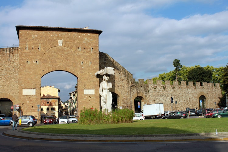 The places of inferno in florence visit the places in dan - Affitto porta romana firenze ...