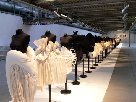 scuole di moda in toscana