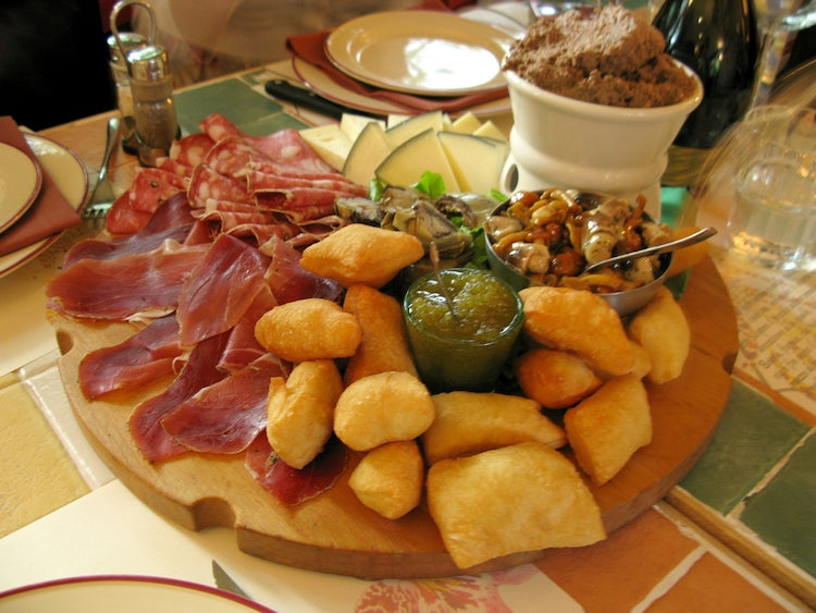Italian Florence: Eating In Florence, Italy Like A Locale:Restaurants In