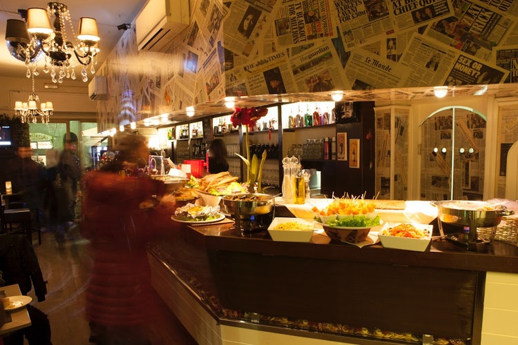 florence italian cuisine irvine - photo#20