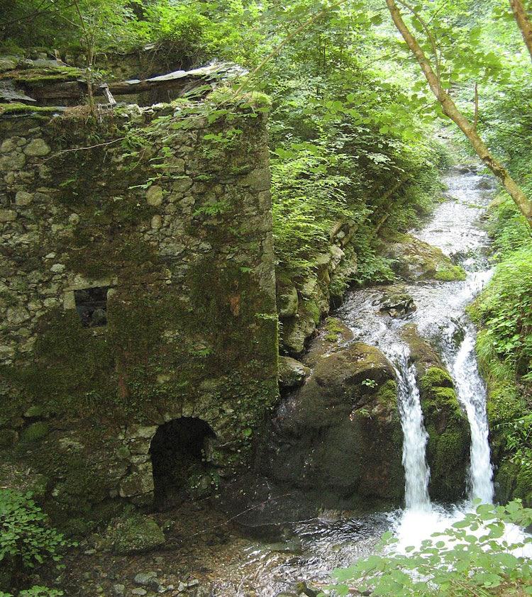 Monte Forato: Trekking in the Garfagnana