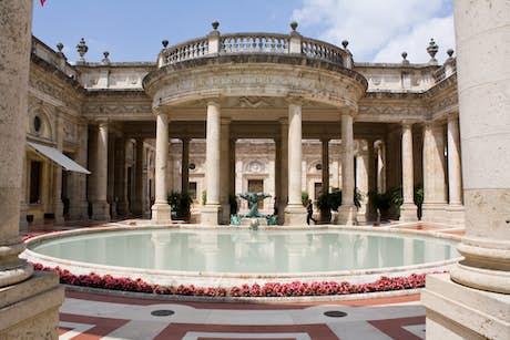Terme in toscana centri termali e spa in toscana for Abano terme piscine termali aperte al pubblico