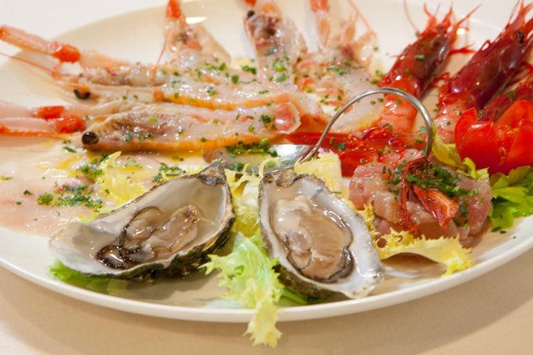 Montecatini: Ristorante Gourmet