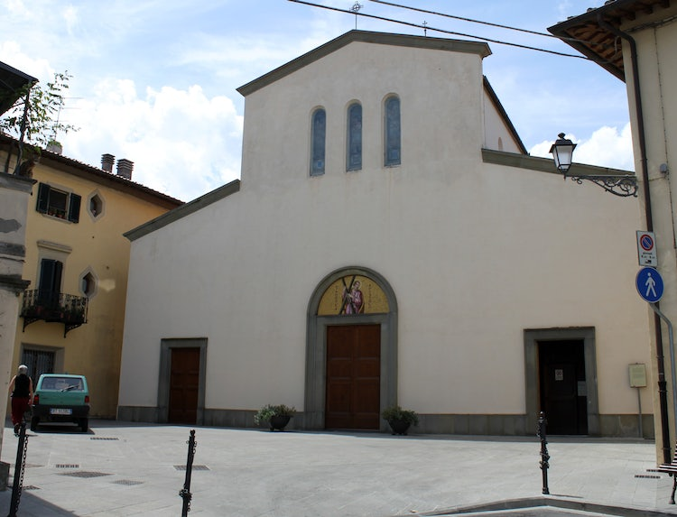 Church of Sant'Andrea