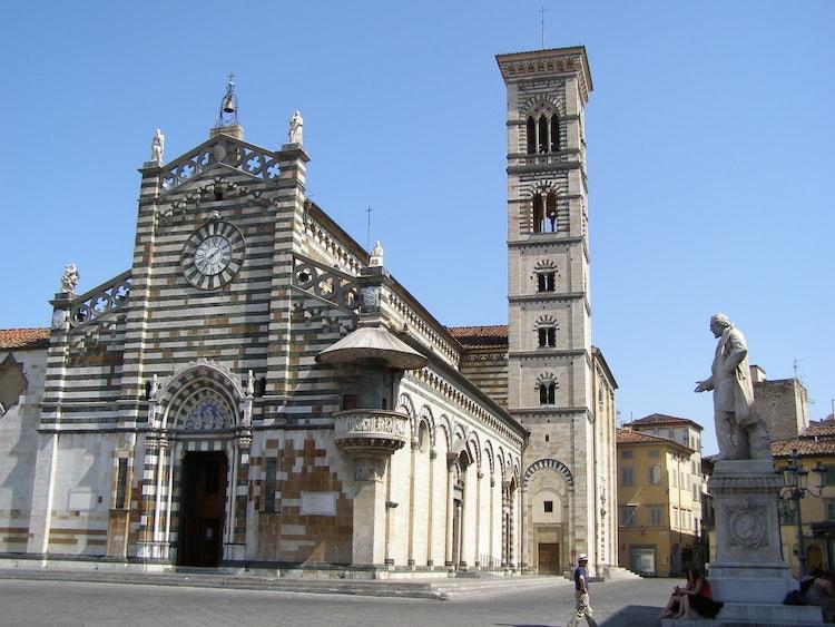 9 suggerimenti di itinerari per esplorare l'area tra Firenze