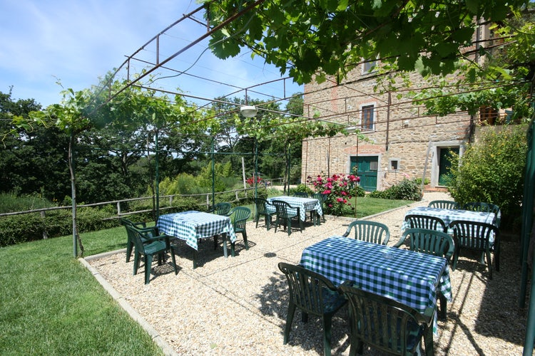 Agriturismo La Tinaia: Vacation Apartments near Florence