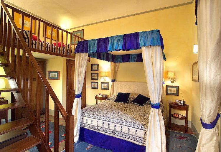 soggiorno romantico a firenze: i migliori alloggi per una vacanza ... - Soggiorno Romantico Particolare 2