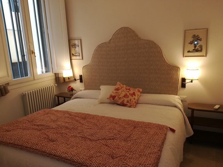 Borgo de Greci: Double bedroom