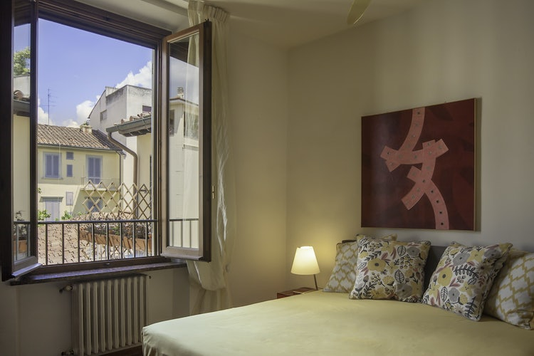 Serena DesignApartment | Alloggi romantici a Firenze