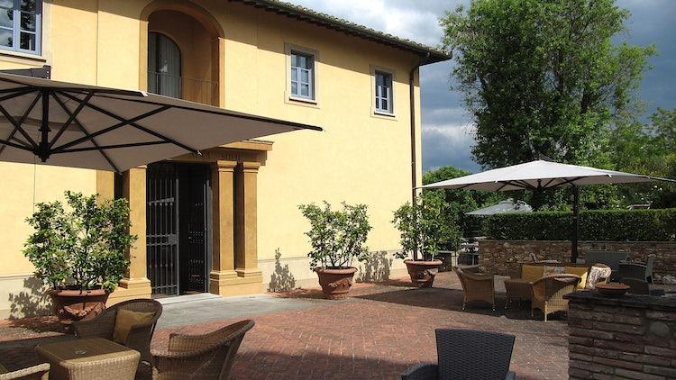 Recensione de Il Borghetto, appartamenti per vacanze a pochi ...