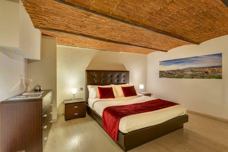 Appartamenti in affitto nel centro storico di firenze for Appartamenti design firenze