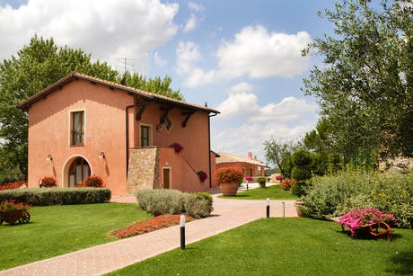 Matrimonio Casale Toscana : Ville per matrimoni agriturismi e location per matrimoni in toscana