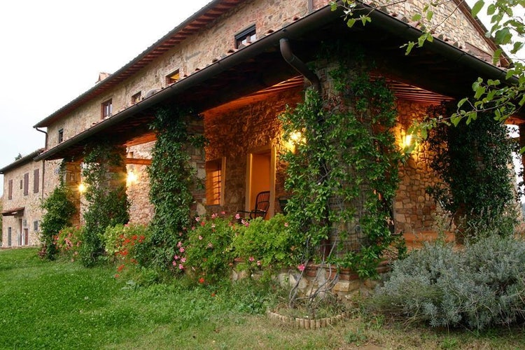 Tenuta San Vito: Family run agriturimo & vineyards