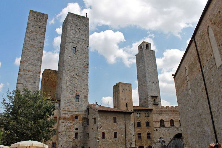 Top Fall Tours departing from Siena, San Gimignano, Arezzo and Montecatini