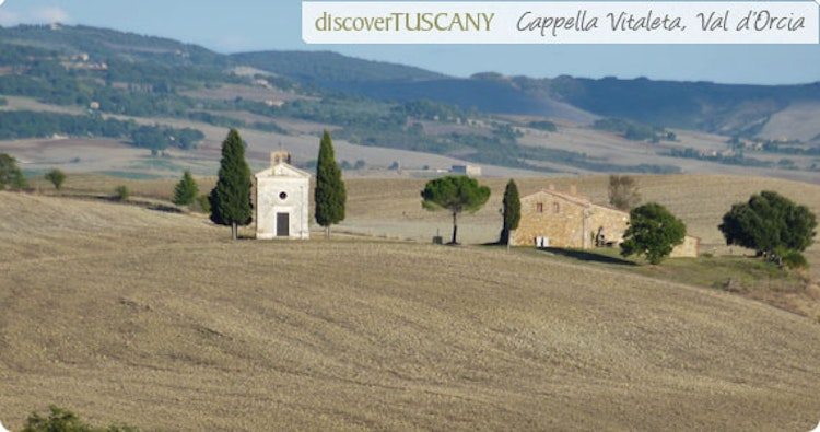 San Quirico d'Orcia,Tuscany:What to See in San Quirico in the Val d'Orcia, Siena,Tuscany