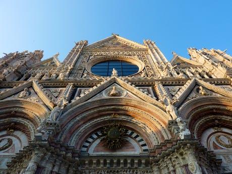 Siena accommodation farmhouses b b hotels in siena italy for Accomodation siena