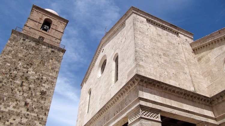 Events and activities in Tuscany this May