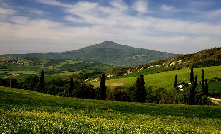 Festivals, Fairs & Events in Tuscany:  April 2017